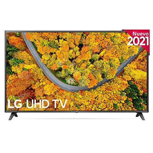 LG 75UP75006 4K HDR