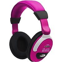 Sentry 870CDPK Over-Ear Headphones