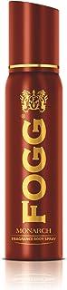 Fogg Body Spray for Men - Monarch 120 ml