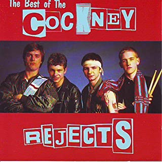 Best of the Cockney Rejects