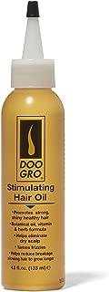 doo gro oil ingredients