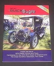 The Buick Bugle Magazine - April 2013 (Vol 47, No 12)