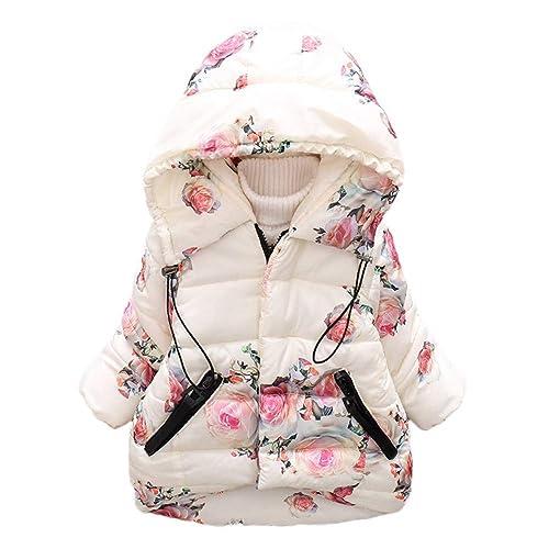 2efe0fa38f35 Toddler Winter Coat  Amazon.co.uk