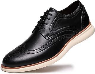 Men's Dress Shoes Oxford Lace Up Walk Oxford for Men