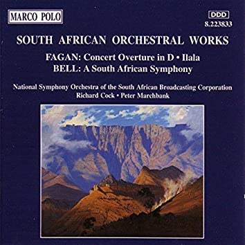 South African Orchestral Works, Vol. 2