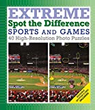 Sports and Games: Extreme Spot the Difference
