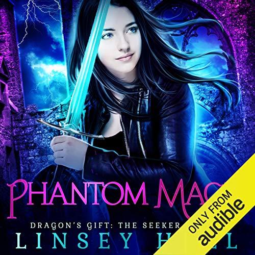 Phantom Magic cover art