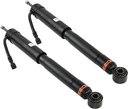 Pair Rear Air Suspension Shock Strut Absorber For Lexus GX470 4.7L 2003-2009 4853060071 4853069175 4853069185