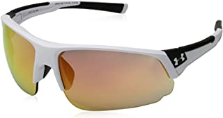 55219ec720 Amazon.com: Under Armour - Sunglasses / Sunglasses & Eyewear ...