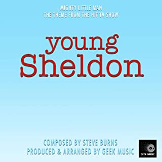 Young Sheldon: Mighty Little Man