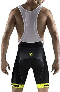 Cuissard Femme Court Vélo Shorts Cyclistes Pantalons pour Cycliste Cuissards B