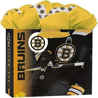 Turner Licensing Sport Boston Bruins Medium Gogo Gift Bag (8932028)