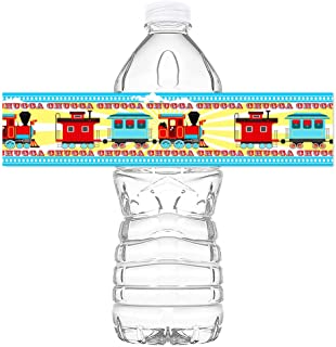 Best thomas and friends water bottle labels Reviews