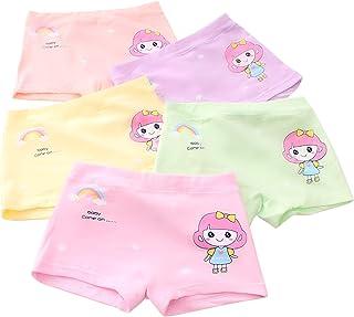 Taille 92-158//2-13 Et/à LOREZA /® 10 Culottes Panty pour Filles Enfants en Coton