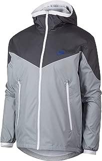 Best men's nike sportswear windrunner jacket Reviews