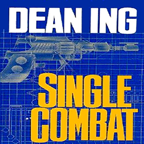 Single Combat audiobook cover art