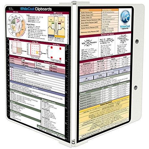 WhiteCoat Clipboard - White - Medical Edition