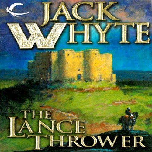 The Lance Thrower cover art