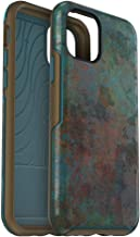 OtterBox SYMMETRY SERIES Case for iPhone 11 Pro - FEELING RUSTY (COLONIAL BLUE/BRONZE/FEELING RUSTY IML)