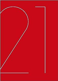 エトランジェ ディ コスタリカ TYPO マンスダイアリー ノート 2021年 B6 レッド 2020年12月始まり 0101-DME-T1-03