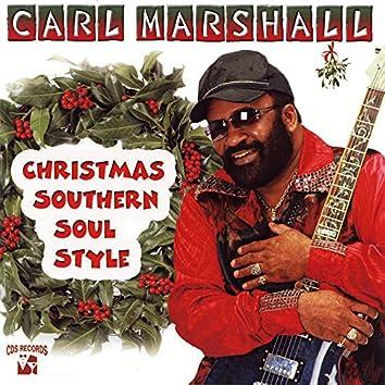 Christmas Southern Soul Style