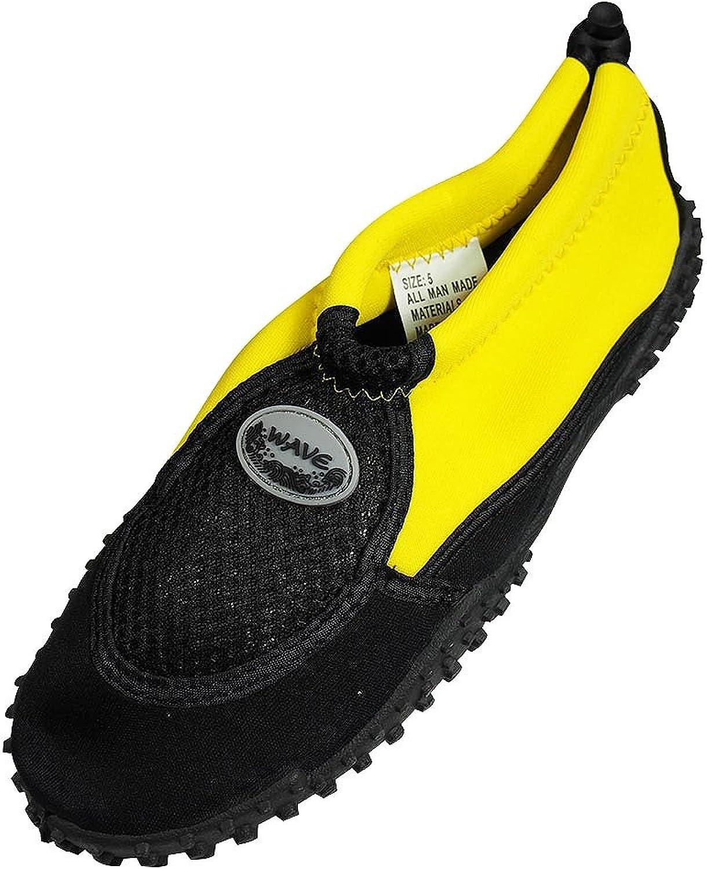 The Wave Ladies Aqua shoes