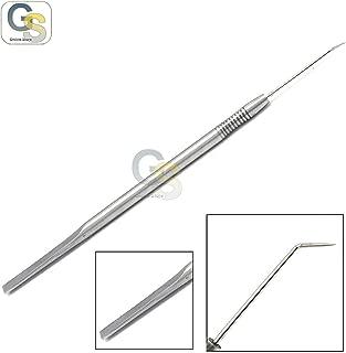 G.S Eyelash Tweezers (Eye Lash Perm/lash Lift Tool) Best Quality