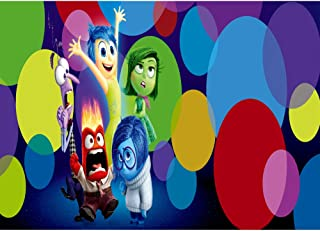 Best inside out birthday party supplies Reviews
