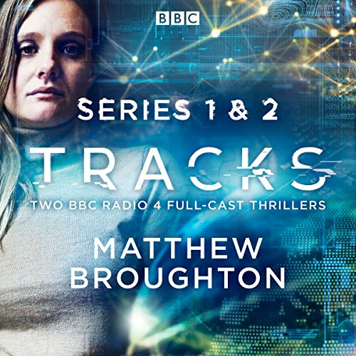 Tracks: Series 1 and 2 audiobook cover art