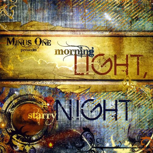 Morning Light Starry Night
