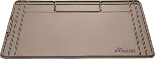 WeatherTech SinkMat - Under the Sink Cabinet Protection Mat - Tan