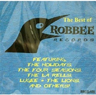 Best of Robbee Records 31 Cuts / Various