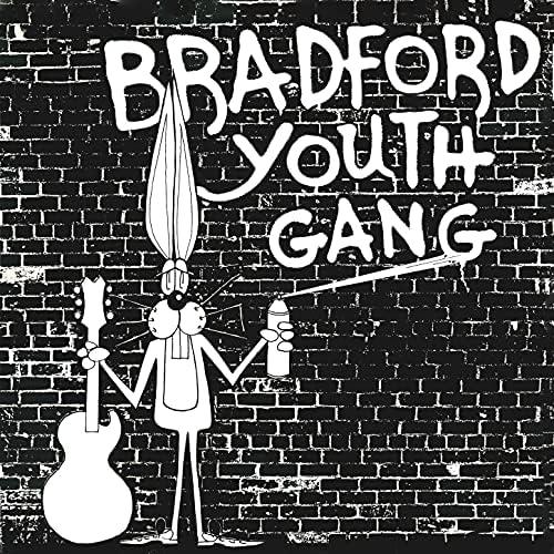 Bradford Youth Gang