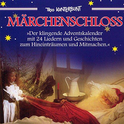 Märchenschloss: Der klingende Adventskalender
