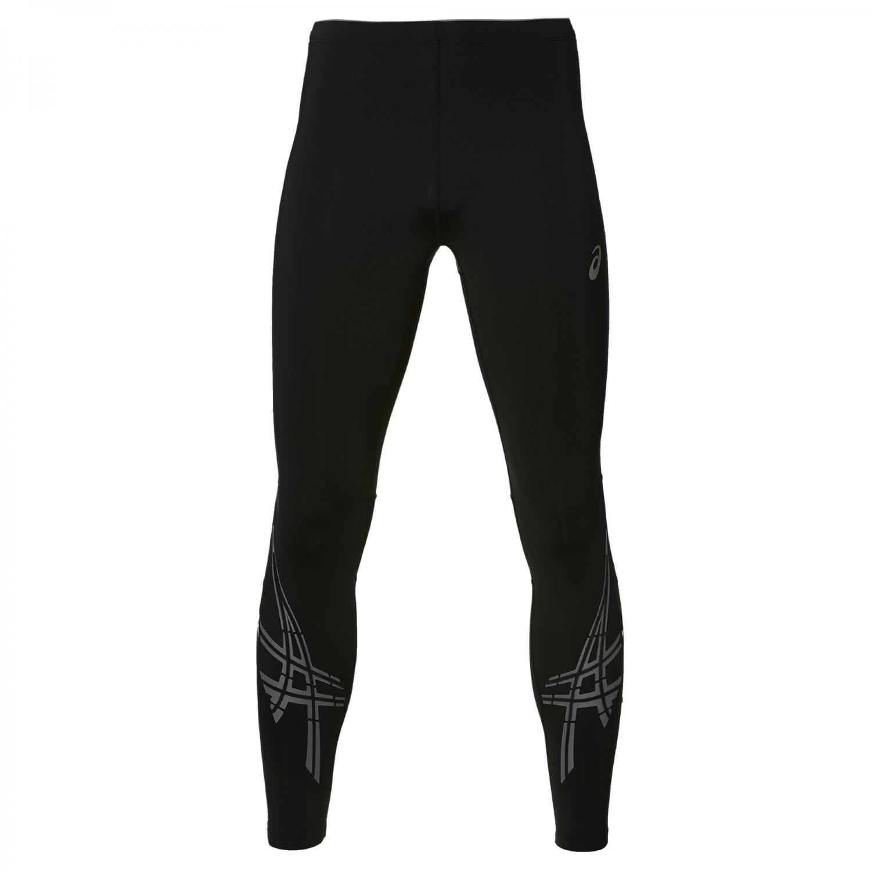 ASICS Herren Stripe Tight, Performance Black, S