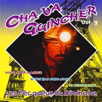 Cha Va Guincher Vol. 3