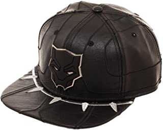 Black Panther Suit Up Snapback Standard