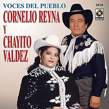 Voces Del Pueblo