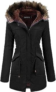 Best parka coats with fur hood ladies Reviews