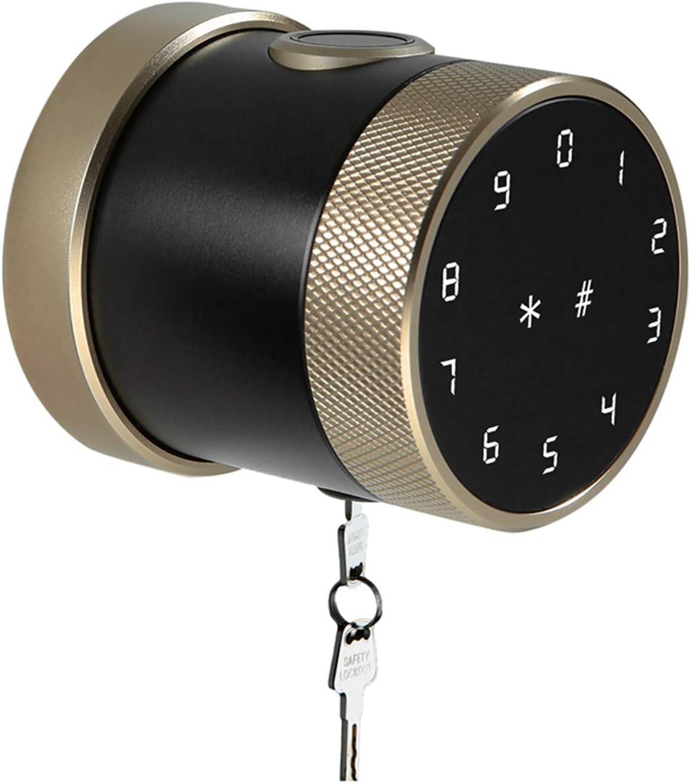 Smart Anti-Theft Security Free shipping Door Lock Lo Seattle Mall BT Electronic Fingerprint