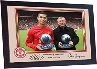 Best manchester united signed cristiano ronaldo Reviews