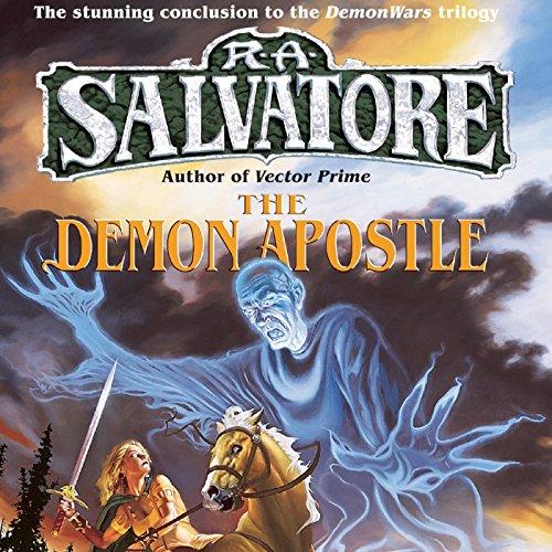 The Demon Apostle cover art