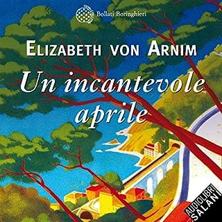 Un incantevole aprile copertina