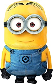 Minion air walker balloon - huge