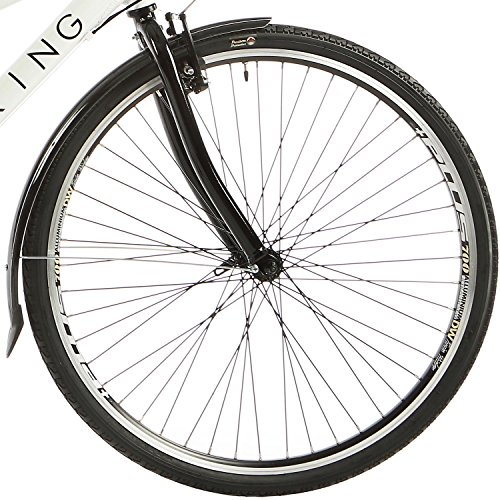 viking 28 Zoll Arundel Tandem Aluminium 2 Rahmengrößen - 6