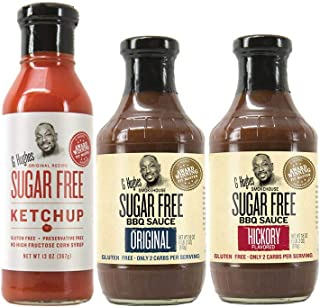 Best sugar free condiments Reviews