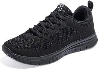 [Newdenber] NDB 軽量 スニーカー 厚底 ウォーキングシューズ カジュアル 通気性 ランニング メッシュ 防滑 運動靴 メンズ 25.0~30.0センチ