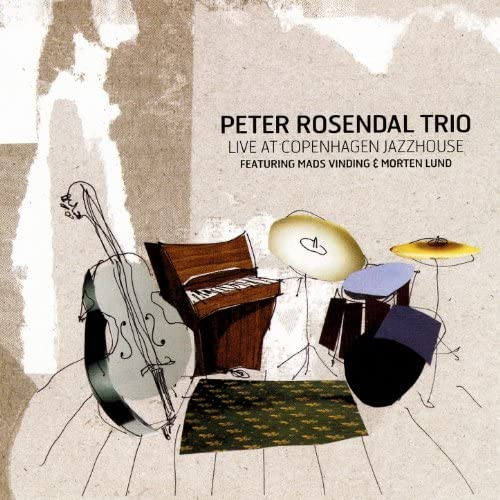 Peter Rosendal Trio