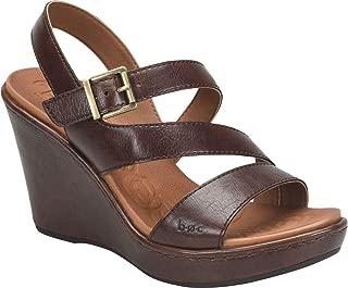 Women's, Schirra High Heel Wedge Sandal