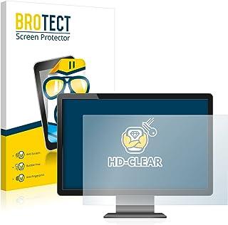 490 mm x 270 mm, 16:9 Pel/ícula Protectora upscreen Protector Pantalla Compatible con Monitores industriales con 55.9 cm 22 Pulgadas